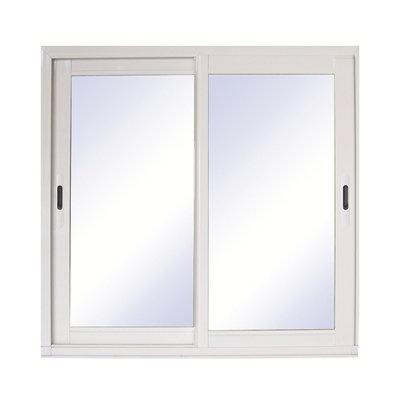 Baie vitrée coulissante en aluminium