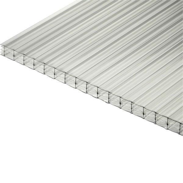 Polycarbonate 16 mm