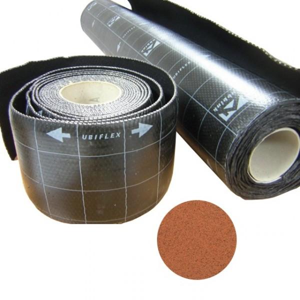 Ubiflex B2, couleur Ocre, en rouleau de 0,2 x 12 mètres, le rouleau