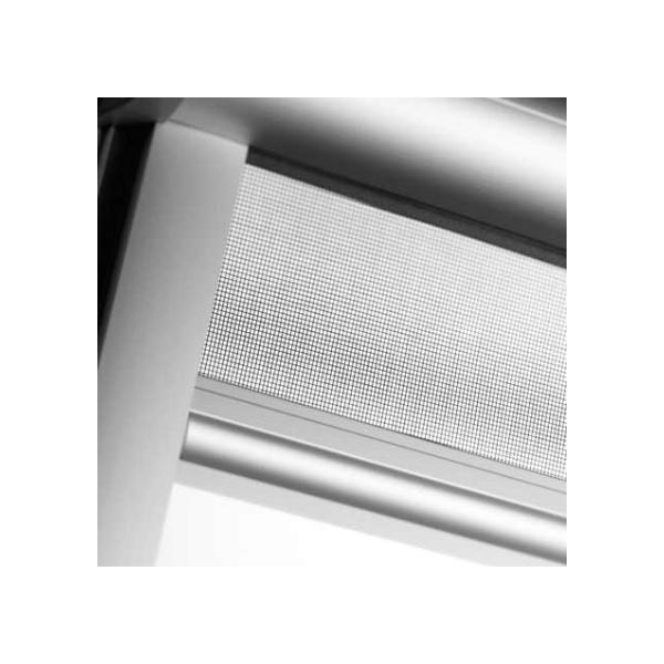 Moustiquaire Velux ZIL CK06 - largeur 50 cm - longueur 200 cm,