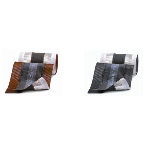 Closoir ventilé Figaroll Plus 28/32 cm Rouge, 4 rouleaux de 5m