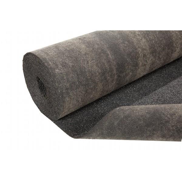 Bardeau bitumé Monartop coloris gris, 24 rouleaux de 10 M2