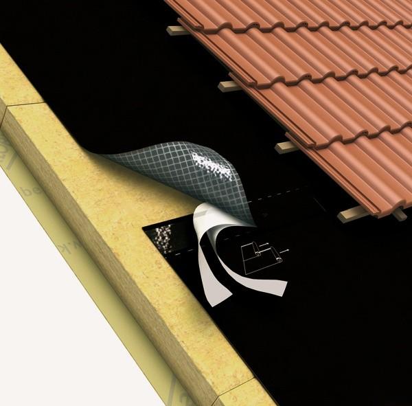 Ecran de sous toiture Aeromax R3 2BA en roul de 75 M2 (50x1,5 m),