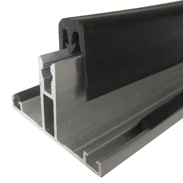 Kit Jonction Profil T Joint 16 Mm Alu Longueur De 2 M à 7 M