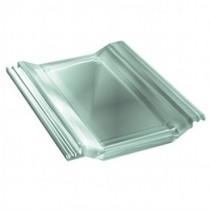 Tuile de verre Perspective - ref Monier PZ555, carton de 6 U