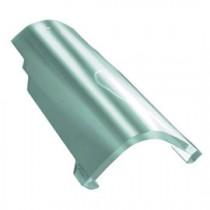Tuile de verre Chapeau Stop - ref Monier SC283, carton de 10 U