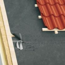 Ecran de sous toiture Aeromax R2 2BA en roul de 75 M2 (50x1,5 m)