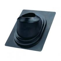 Manchon de raccordement pour sous toiture 50 à 70 mm, par 2 pièces