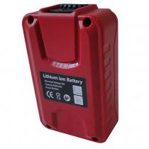Batterie Lithium-Ion 18V pour pulvérisateur Dimos Pulvebat