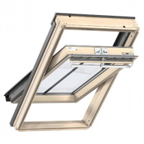Fenêtre de Toit Velux à Rotation Standard GGL 3054 ClearFinish