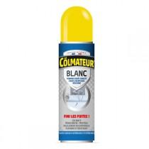 Le Colmateur blanc, spray bitumeux d'étanchéité, 405 ml