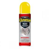 Le Colmateur 405 ml bitume en spray pour étanchéité