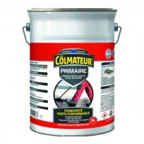 Primaire d'Accrochage pour Membrane Bitume, Le Colmateur