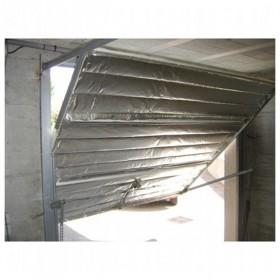 Isolant mince kit pour porte de service cellier toiture for Garage a domicile 78