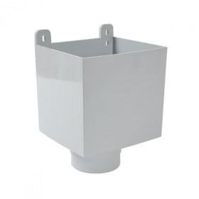 Boîte à Eau Gris Diamètre 100 mm Nicoll BAO100